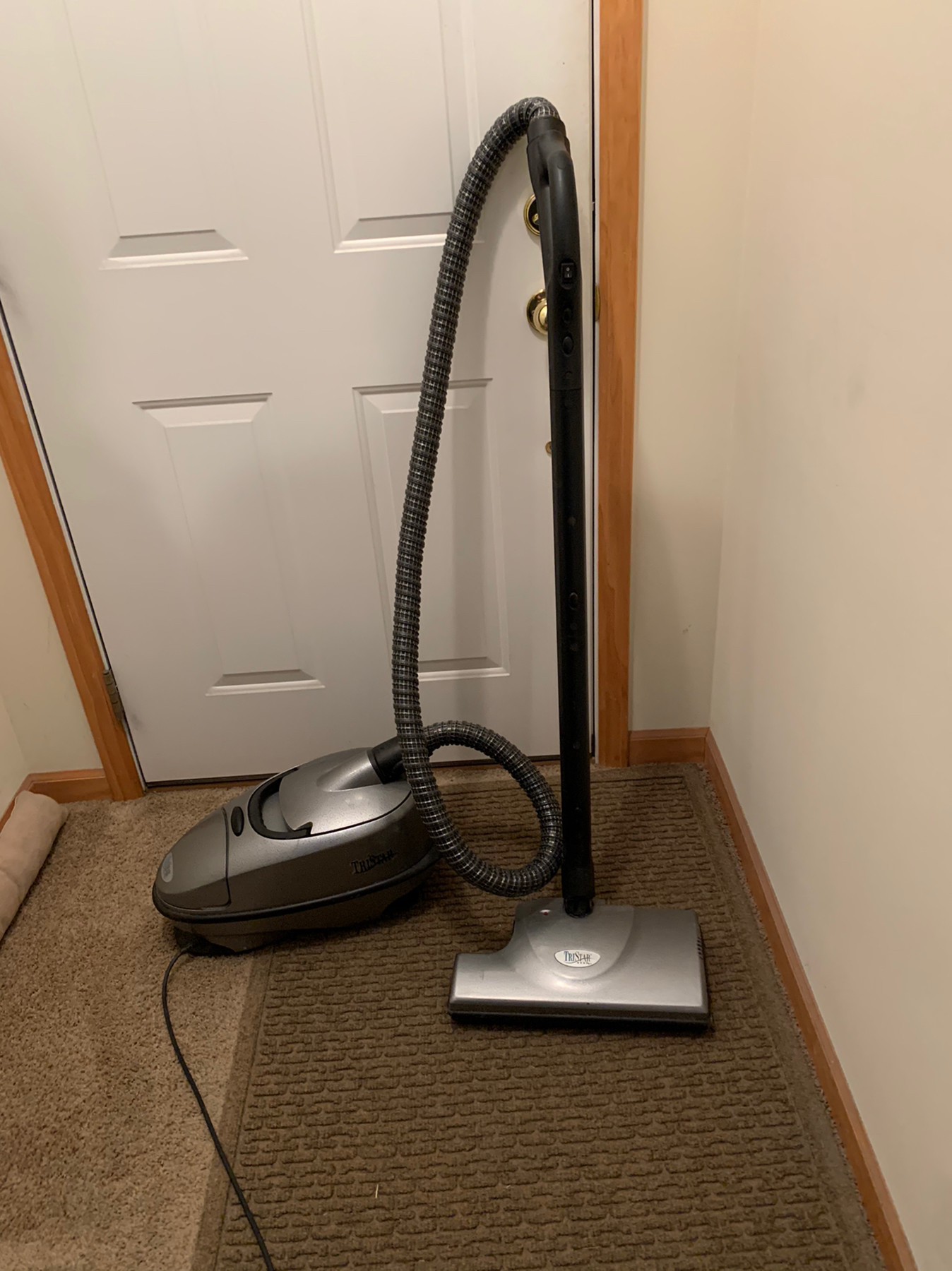 Tristar vacuum cleaner